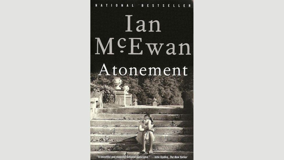 15. Kefaret (Ian McEwan, 2001)