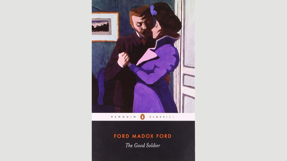 13. İyi Asker (Ford Madox Ford, 1915)