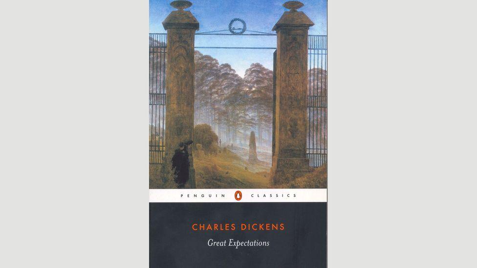 4. Büyük Beklentiler (Charles Dickens, 1861)