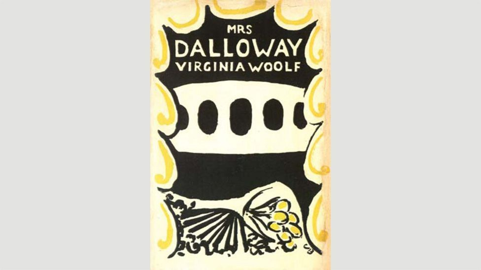 3. Bayan Dalloway (Virginia Woolf, 1925)