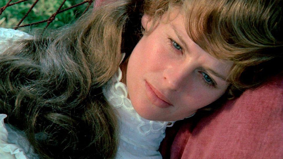 Yaz klasiği LP Hartley'nin The Go-Between filminin 1971 film versiyonunda Julie Christie, bir çift yasadışı aşıktan biri olarak rol aldı (Kredi: Alamy)
