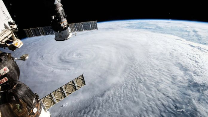 Typhoons over East and Southeast Asia are prone to some of the worst typhoons in the world (Credit: Getty Images)