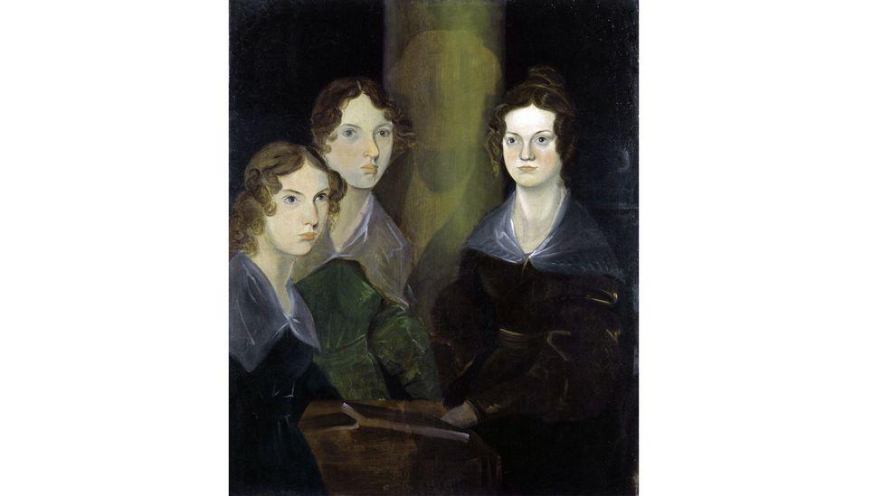 Brontë kardeşler gibi yazarların erkek takma adlar altında yayınlamaları gerçeği, tüm kadın yazarların başarıya ulaşmak için bunu yaptıkları fikrini sürdürüyor (Kredi: Getty Images)