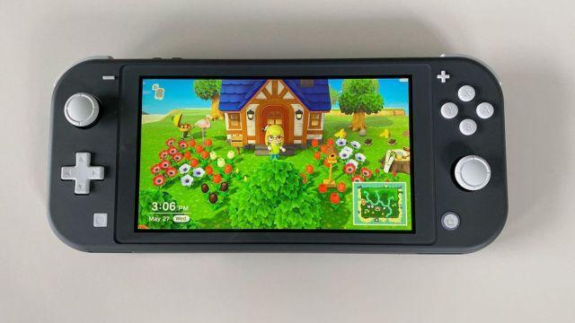 El juego Animal Crossing se ha convertido en un fenómeno, representando la interacción social durante el encierro y siendo el sitio virtual de fiestas y bodas (Crédito: Alamy)