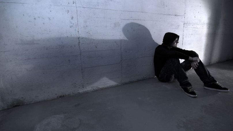 Insomnia and mental health issues can exacerbate each other (Credit: Aurumarcus/Getty Images)