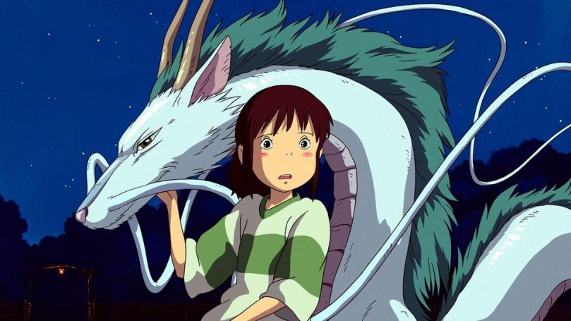 The eco-focus of Spirited Away added to the film's universal appeal (Credit: Alamy)