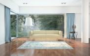 Interior view- living room