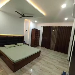 3 BHK  furnished House available  on sale