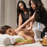 Spa in Jubilee Hills Hyderabad Body Massage 7306816004