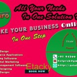 Best Software and Website Company in Bhubaneswar, Odisha - 4sinfo