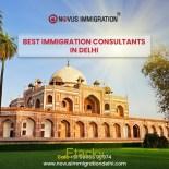 Canada PR Visa Consultants in Delhi | Novusimmigrationdelhi.com