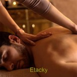 Unisex spa massage center and parlour in Park Street, Kolkata