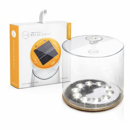 LUCI ORIGINAL SOLAR LIGHTS