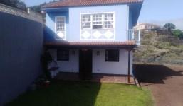 Casa en Tenagua, Puntallana
