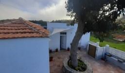 SE CAMBIA por piso en la ZONA DEL VALLE casa terrera en GARAFIA recién reformada