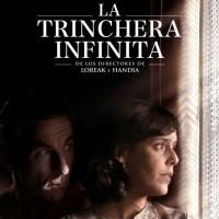 La segunda sesión de la Filmoteca CajaCanarias La Palma dedicada a la Guerra Civil se da cita en La trinchera infinita