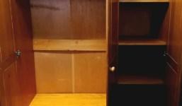 Vendo armario