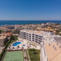 1 BEDROOM APARTMENT W/POOL, BEACH AND GOLF NEARBY - OLHOS DE AGUA, ALBUFEIRA