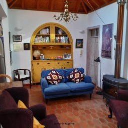 Casa Poeta - Charming town house in Tavira town center