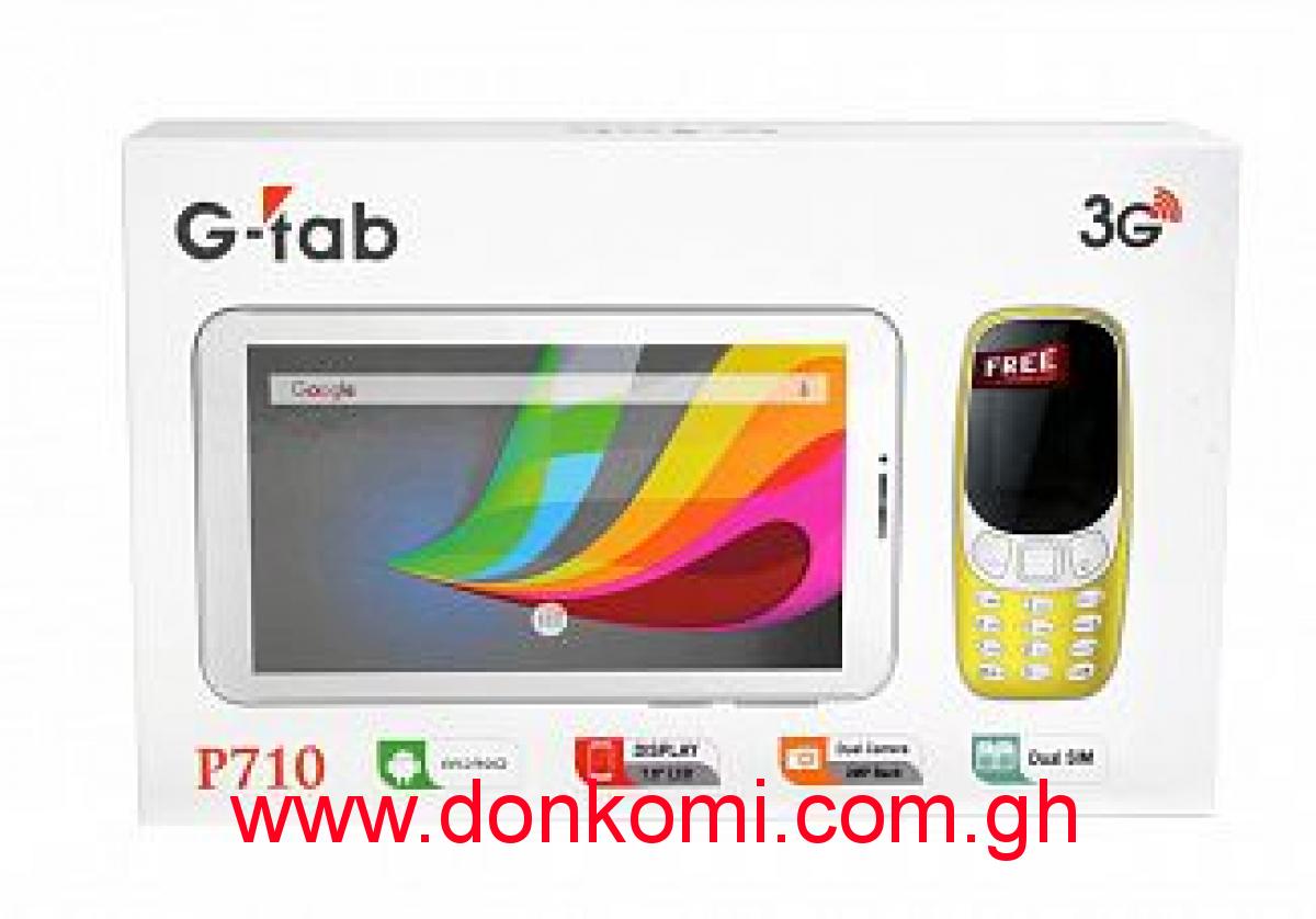 GTAB P710