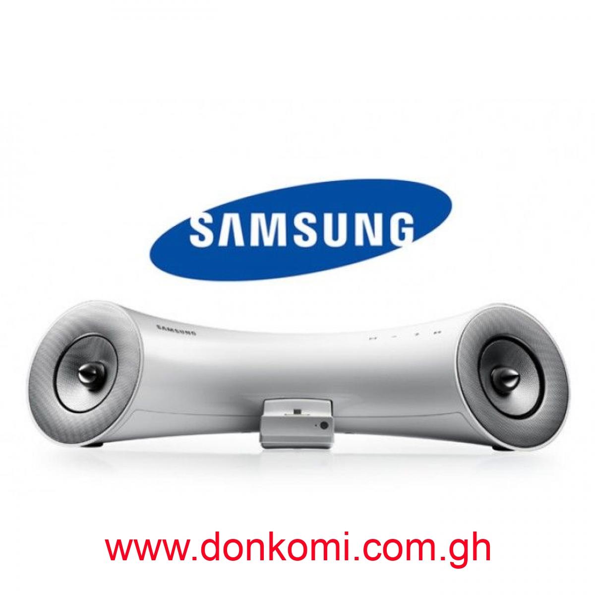 Samsung 2.0 Channel Wireless Audio Dock, DA-E550
