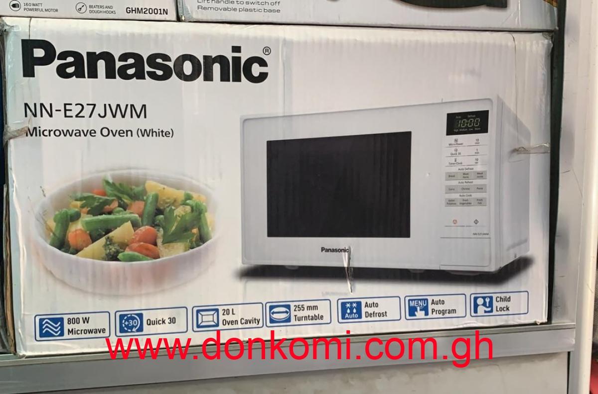Quality Microwaves