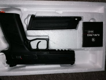 Asg Cz P09 for sale