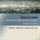 Águas de Chuva - 4ª Edição Revista e Ampliada