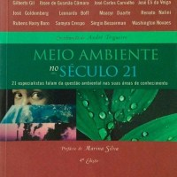 Meio Ambiente no Século 21 - 4ª Edição