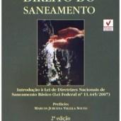 Direito do Saneamento - Introdução À Lei de Diretrizes Nacionais de Saneamento Básico
