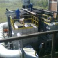 TECNIPRON - Consultoria e Assessoria Técnica em Projetos de Controle de Emissões Atmosféricas