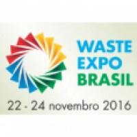WASTE EXPO BRASIL 2017