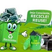 Gerenciamento e Reciclagem do Lixo Eletro-eletrônico