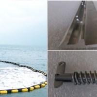 VERTEX Oil Spill Supply