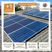 ecoPotenco Energia Sustentável