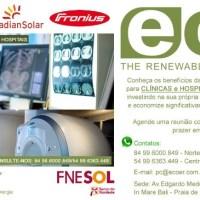 CONHEÇA AS VANTAGENS DE INVESTIR NA GERAÇÃO DE ENERGIA SOLAR FOTOVOLTAICA