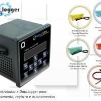 Controlador Multiparâmetro