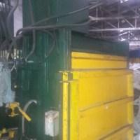 Prensa Enfardadeira para Papelao e plastico 11.96353-5504