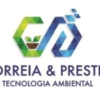 CORREIA E PRESTES TECNOLOGIA AMBIENTAL