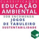 Jogos de Tabuleiro de Sustentabilidade