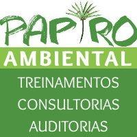 CONSULTORIA EM MEIO AMBIENTE - PAPIRO