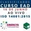 CURSO DE SISTEMA DE GESTÃO DE MEIO AMBIENTE ISO 14.001:2015
