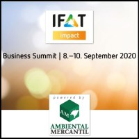 IFAT IMPACT BUSINESS SUMMIT 2020