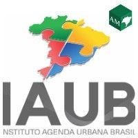 INSTITUTO AGENDA URBANA BRASIL - IAUB