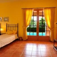 Provencal spacious Villa du Levant