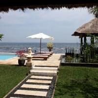 Vakantievilla  Rumah Buka aan zee