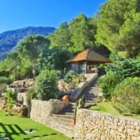 Mediterranean Luxury Villa