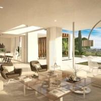 New Contemporary villas for sale in Marbella