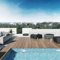 New modern contemporary villas for sale in El Paraiso, New Golden Mile, Estepona