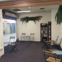 New Book Exchange at Edgecliff